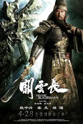 Quan Vân Trường - The Lost Bladesman - 2011 hdvn1tv