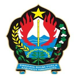Logo Rumah Sakit Umum Daerah Kabupaten Temanggung