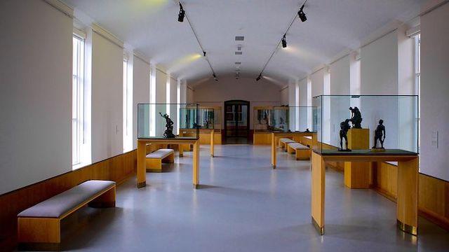 Acervo do Museu Boijmans Van Beuningen em Roterdã