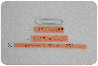 Cara Membuat Kerajinan Tangan Dari Kain Flanel, Paper Clip 2
