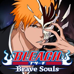 BLEACH Brave Souls 4.1.1 Mod