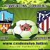 Atlético Madrid vs Lleida EN VIVO online Octavos Ida por la Copa Del Rey 03 de Enero