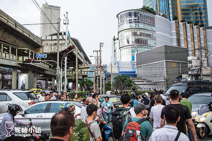 【曼谷景點推薦】牛仔街。泰國紅燈區另類文化遺產