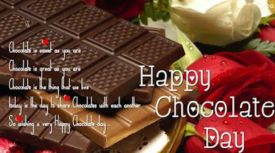 national chocolate day images
