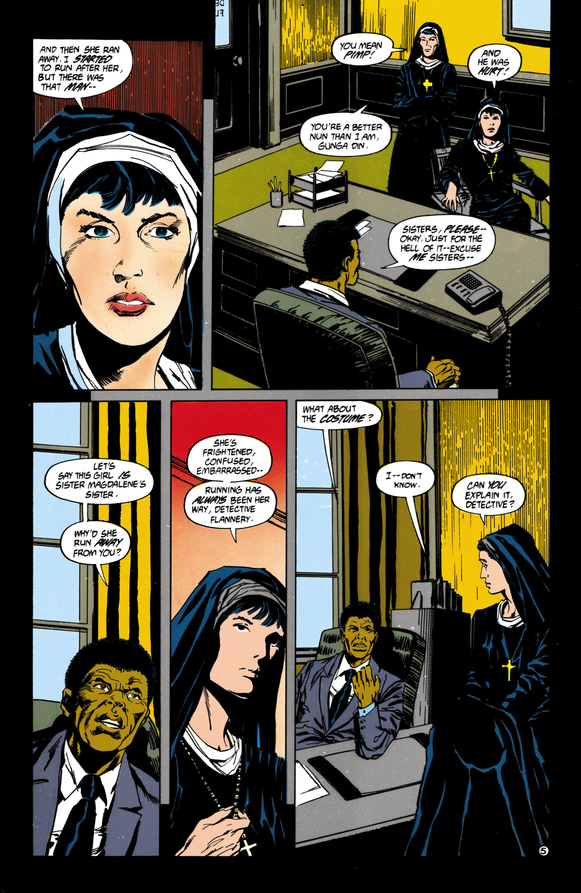 Catwoman (1989) Issue #2 #2 - English 6