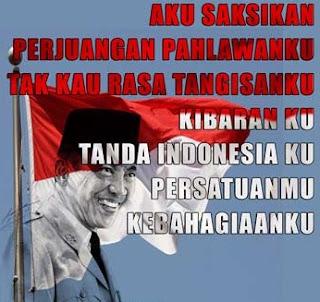 WAP PREDIKSI TOGEL MENGUCAPKAN DIRGAHAYU INDONESIA YANG KE 72 TAHUN