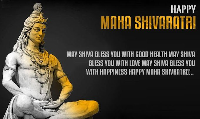 Happy Maha Shivratri Images 2019 | Mahashivratri Wishing Pics and Images For Whatsapp Status