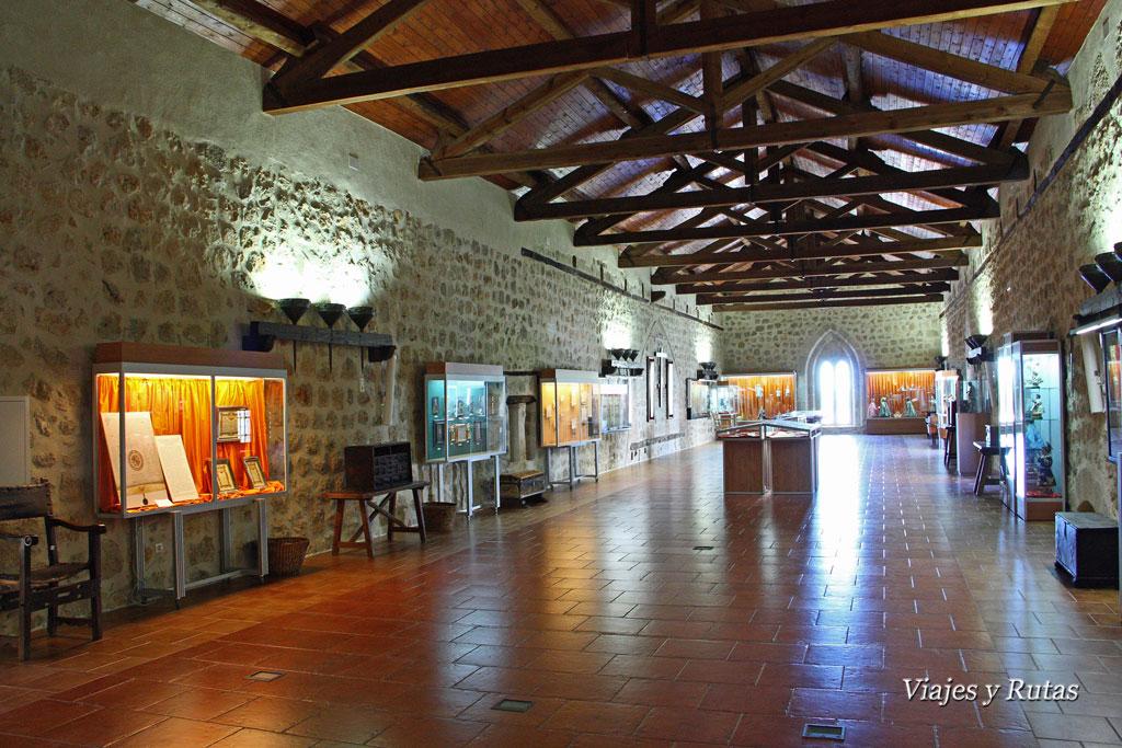 Museo del Real Monasterio de Santo Domingo, Caleruega, Burgos