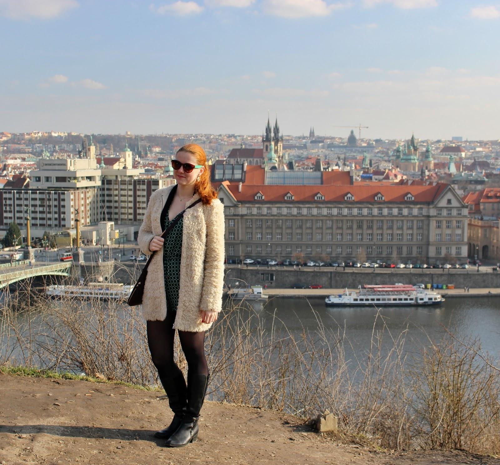 česká blogerka, czech blogger, lucie srbová, style without limits, letná