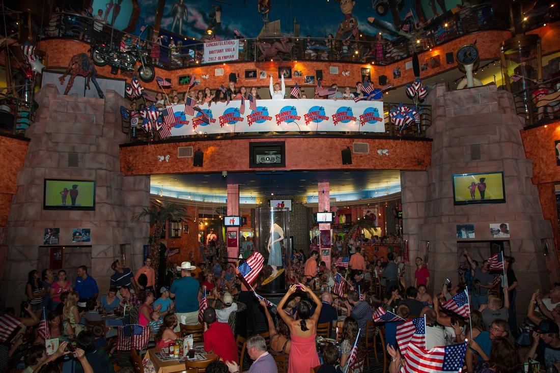 La Cima Restaurant Orlando Fl