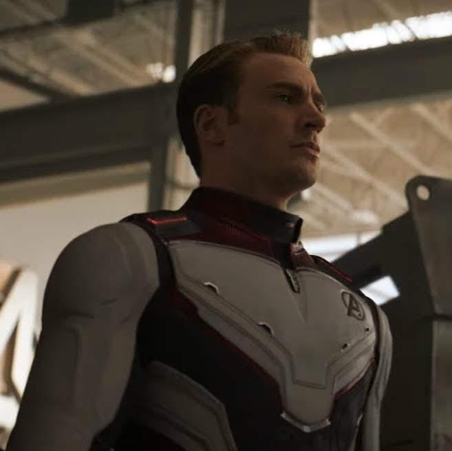 Avengers Endgame : マーベルのヒーロー大集合映画のクライマックス「アベンジャーズ : エンドゲーム」が、奪われたものは必ず取り返す ! ! というキャプテン・アメリカの決意を明らかにしたテレビスポット CM の第1弾をリリース ! !