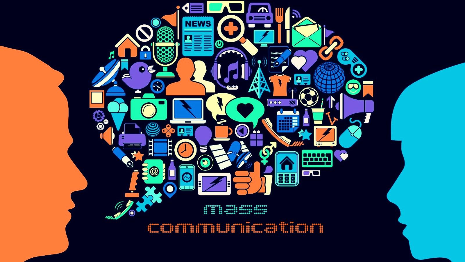Peran Amp Fungsi Komunikasi Massa