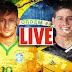 Neymar hoping for better luck against Colombia