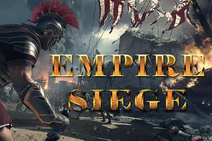 Download Game Strategi Android Empire Siege