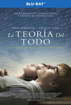 The Theory Of Everything 2014 BD25 Latino