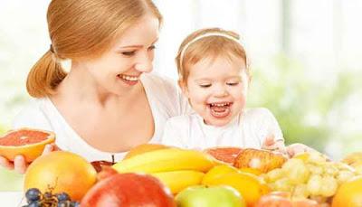Penuhi 6 Jenis Nutrisi Ini Untuk Kebutuhan Tubah Anda