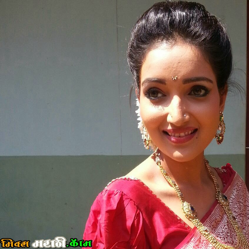 Rupali Bhosale  Marathi Actress-3002