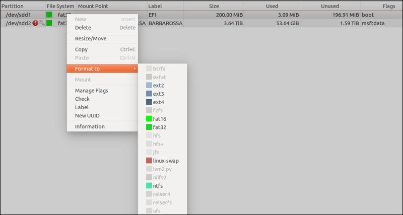 ما-هو-الفرق-بين-FAT32-exFAT-NTFS-HFS-EXT