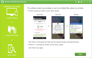 HOW TO RECOVER YOUR LOST OR DELETED CONTACTS FROM ANDROID PHONE? 7