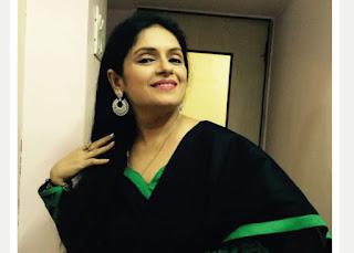 Chhaya Vora