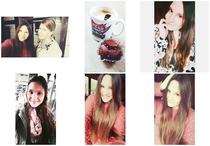 Instagram Monatsrückblick November, Instalove, Blogger Monatsrückblick, Erlebt, Gesehen, Gebloggt November