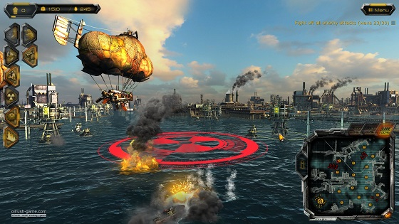 Download Games Oil Rush [SKIDROW]
