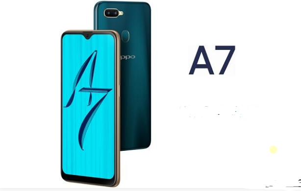 Oppo A7's authentic publication release, the key location of the key detail   Oppo is getting ready to dispatch another cell phone in China one week from now. There are reports that the organization propelled the Oppo A7 cell phone on November 13. Presently about seven days before the dispatch, photographs of Oppo A7 have been spilled.   Oppo A7's legitimate blurb uncovers its vital details and shading variations. As per the publication, coming Oppo cell phone to be propelled in Gleyring gold coating blue shading. In numerous reports, it is being said that the following Oppo A7 will be a re-marked variant of Reality 2 propelled in September this year.   One of the spilled notices is made reference to in the notice that Oppo A7 will have a 4230mAh battery. There is likewise the know-how given the showcase of a waterdrop on the screen in the cell phone.   Oppo A7 Potential Specifications   Oppo A7 can have a 6.2 inch HD + screen 1520 720 pixel goals show. The thickness of the screen will be 271 dish. The gadget can have 1.8 GHz Qualcomm Snapdragon 450 processor. Moreover, 3 GB4GB RAM can be given in the handset.   The telephone is required to keep running on Android 8.1 oro-based ColorOs 5.1. The handset can be offered in 32 GB and 64 GB inbuilt capacity variation. The capacity of cell phones can be expanded to 256 GB by means of microSD card.   Discussing the camera, the Oppo A7 can offer 13 megapixel essential and 2 megapixel auxiliary sensors on the back. There might be a 16 megapixel front camera for selfie and video calling. Give me a chance to disclose to you that the 8 megapixel selfie camera was given in Realm 2. The camera is relied upon to accompany Face Unlock include. Aside from this, a unique finger impression sensor on the back may likewise be in the telephone.   Photographs of Oppo A7 spilled, Waterdrop show score and 4,230 mAh battery revealed   Oppo growing A Series is propelling its new cell phone Oppo A7 in China. Prior to the official dispatch, pho