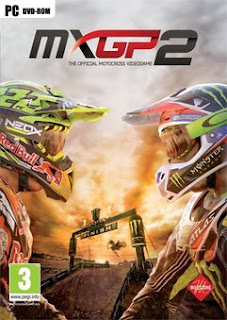 Free Download MXGP2 PC Full Version