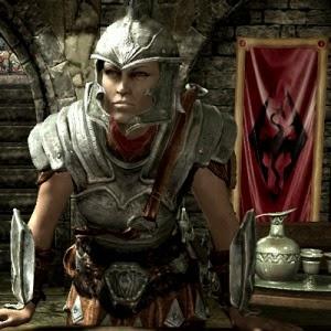 Slayernina Blog Diario De Una Noob Skyrim V The Elder Scrolls
