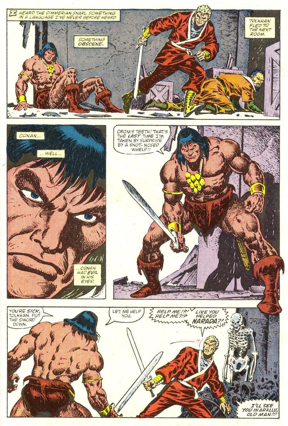 Conan the Barbarian (1970) Annual_11 Page 35