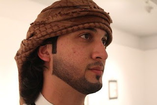 Arabic Beard Styles for Men