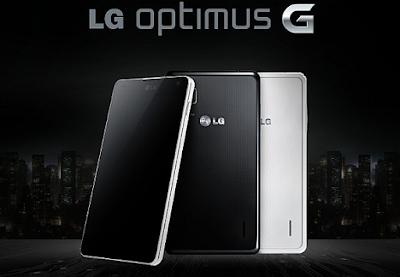 Dien thoai LG Optimus G chinh hang