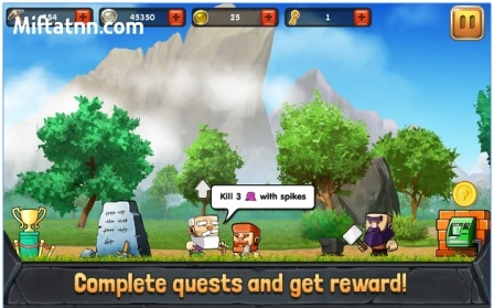 Game Puzzle Android Offline Terseru Dig Out Mod Apk
