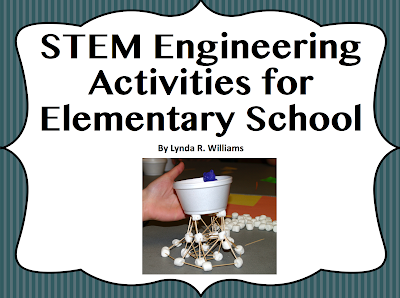 https://www.teacherspayteachers.com/Product/STEM-Engineering-Activities-for-Elementary-School-1543475