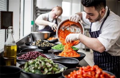 Catering Assistant Job Openings In Australia