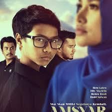 Drama Amsyar Kisah Anak Yatim Menderita Tanpa Pembelaan!
