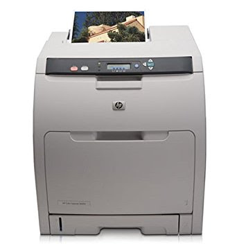 HP LaserJet 3600n Printer Driver Download