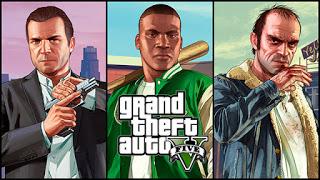 Download Game Mod GTA V For PC Di Jamin Pasti Seru