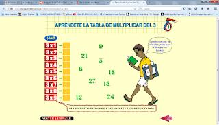 http://www.eltanquematematico.es/Tablas/tres/estudiar3_p.html