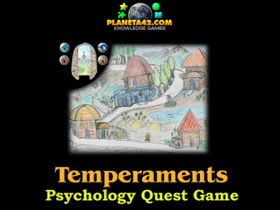 Temperaments Quest