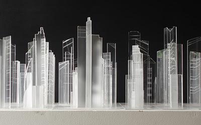Resultado de imagen de ciudad transparente