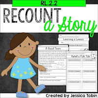 https://www.teacherspayteachers.com/Product/Recount-a-Story-RL22-1765848