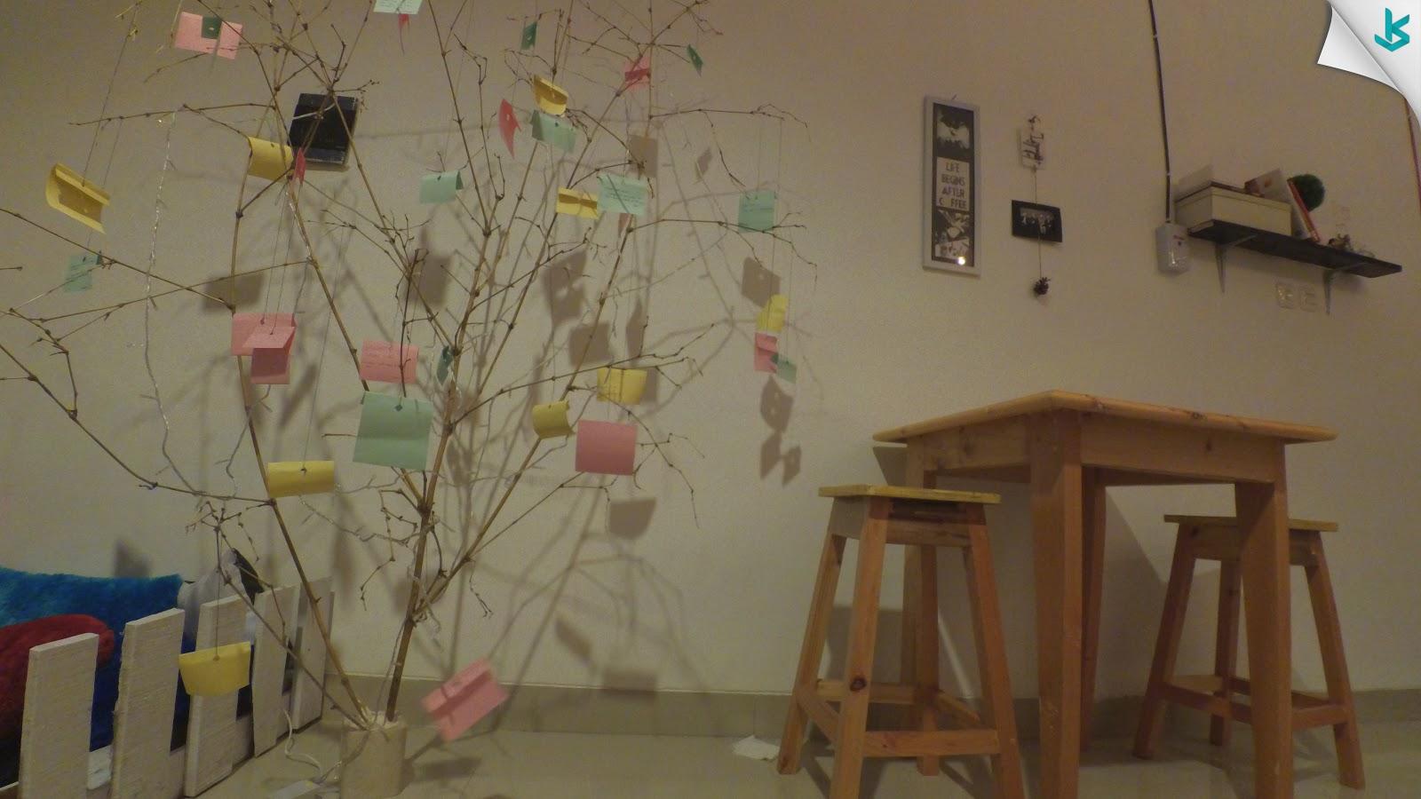Grand Opening Exbarcafe Kasih Promo Spesial untuk Community di Kota Serang