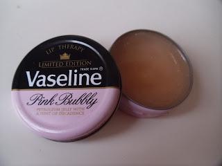 lipcare - Best lip balms - vitamin E lip balm - The body shop - Carmex - Vaseline - review