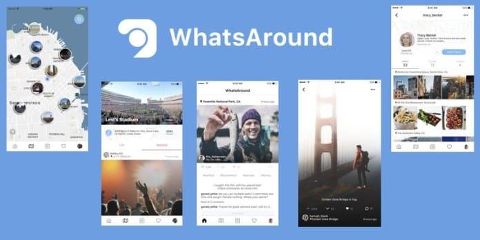 WhatsAround