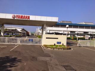 Yamaha Indonesia Motor Manufacturing (YIMM)