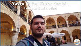 Lefkosa-Gezi-Notlari