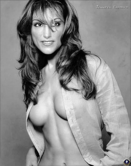 hot Jennifer esposito