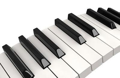 ban phim dan piano
