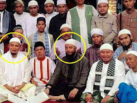 Islamia Berbeda Soal 'Bidah', Ust Khalid & Ust Arifin Ilham Rukun, Pengusir Harusnya Malu